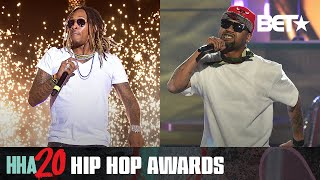 Future, Juvenile,  Lil Wayne & More Of The Best Hip Hop Awards Perfomances! | Hip Hop Awards 20