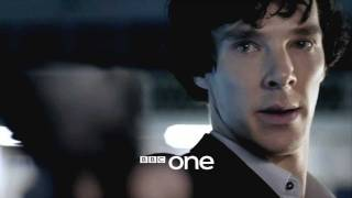 BBC Sherlock Series 2 -  Episode 1, A Scandal in Belgravia Trailer