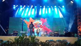 The ALMA JURUS TERJITU Live