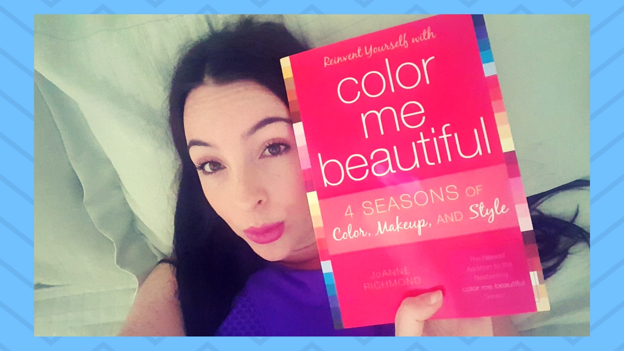 Color Me Beautiful Book Review || Was It Worth The Read? - YouTube