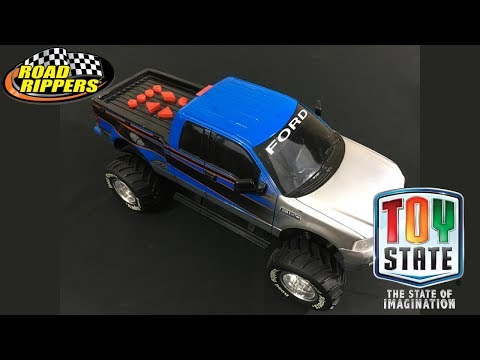Road Rippers | Ford F-150 Come Back Racer