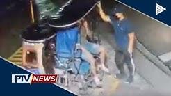 Suspect sa pagpatay kay Robyn Jang Lucero, arestado