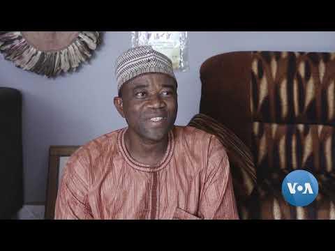 Nigeria's 27 Million Disabled Wait Decades for Public Access