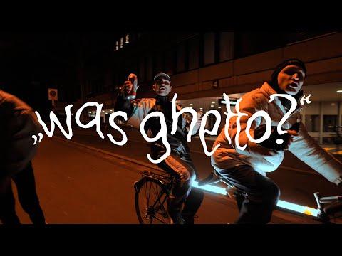 """Was Ghetto?"" – Velocity (Smeshi, Reyan.Rami)"