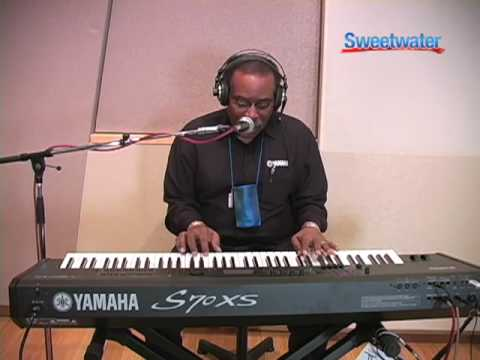 """Yamaha """"S70 XS"""" Demo, Part 1 of 3 - Sweetwater"""