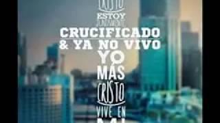 "RAP CRISTIANO - Rap-to Celestial - GALATAS 2 20 (Rafael ""Dios Sana"" Rivera) Rapto Celestial."