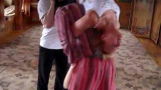 Йога с партнером, семинар Ольги Звоновой(2).MP4