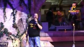 Willi Herren - Megapark Opening 2015 - Mallorca Hymne