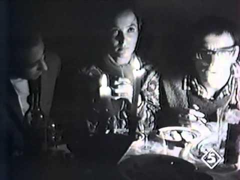 Музыка из фильма проводы белых ночей
