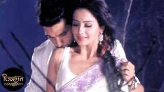 Naagin | Ritik & Shesha's HOT ROMANCE | 26th March 2016 EPISODE