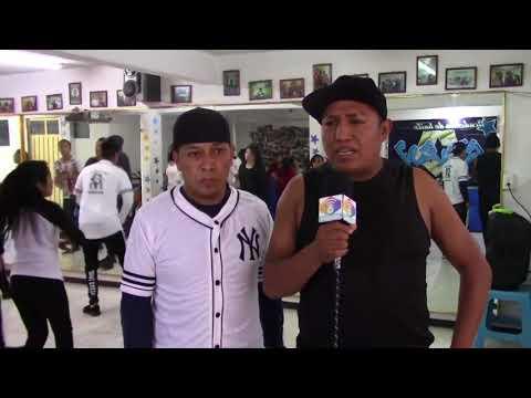 Iztacalco TV   #Iztacalquense  Con 10 años de trayectoria,