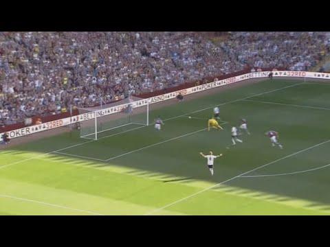 Aston Villa 1-2 Liverpool (2007-08)