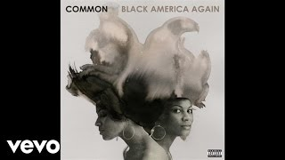 Common - Red Wine (Audio) ft. Syd, Elena