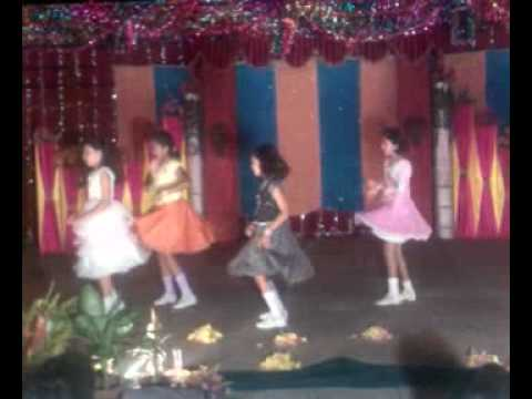 PPN DAY SNEHA DANCE