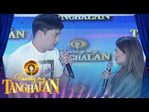 Drama Sa Tanghalan: Ryan Bang got exposure in Drama sa Tanghalan!