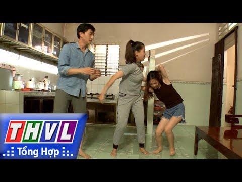 THVL | Ký sự pháp đình: Mối tình vụng trộm