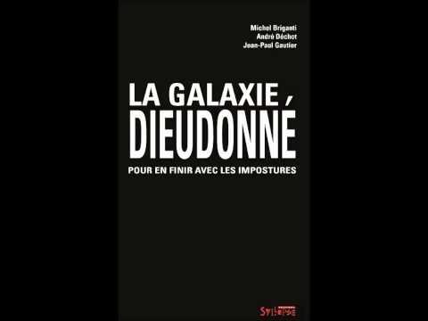 Conférence-débat avec JP Gautier - La Galaxie Dieudonné 1/2