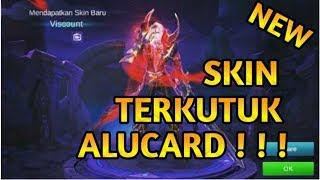 Video CARA DAPAT SKIN GRATIS ALUCARD!!!! Proo.   TERBARU download MP3, 3GP, MP4, WEBM, AVI, FLV Oktober 2018