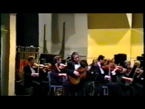 Robert Wetzel - Marcello - Concerto in d minor - 2...