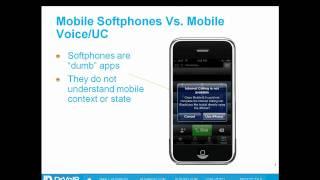 ShoreTel VoIP Mobility Options