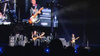 The Police - Wrapped Around My Finger (Live Japan 2008) [HD]