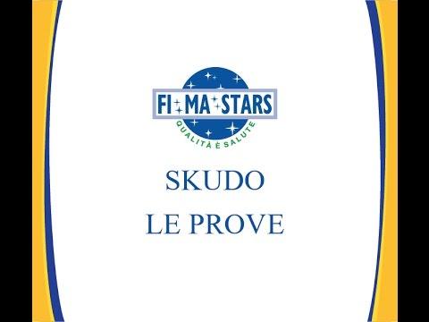 SKUDO - LE PROVE
