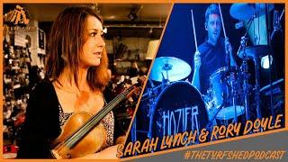 The Turf Shed Podcast - Sarah Lynch & Rory Doyle - S2 E2