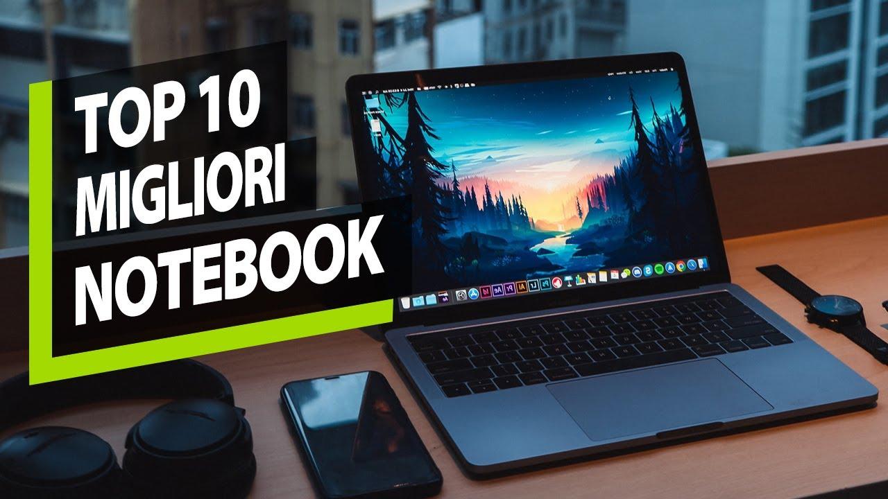 I MIGLIORI Notebook - PC Portatili | Q2 2020