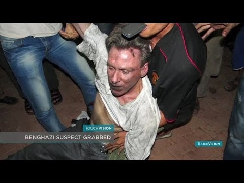 Suspected Benghazi Ringleader Ahmed Abu Khattalah is in U.S. Custody