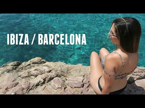 Spain part II: Ibiza and Barcelona | Elle Levi