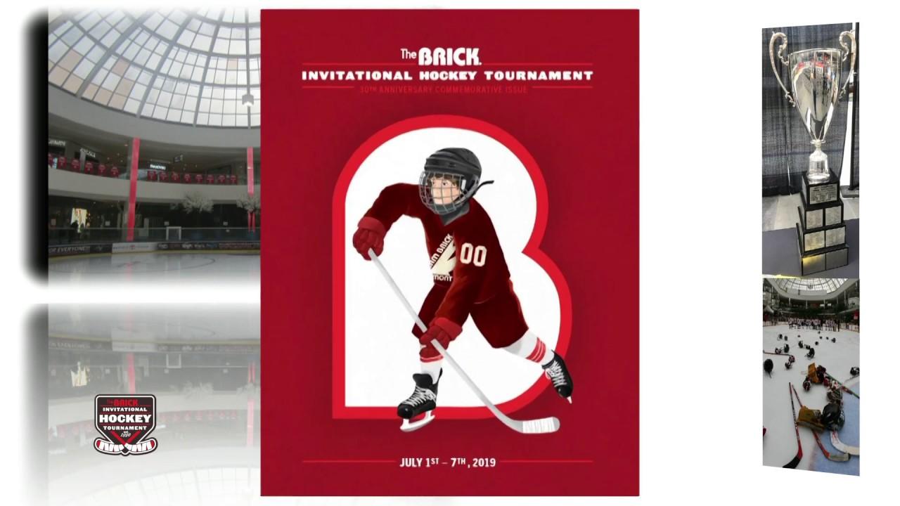 Wow Part 2 2019 Brick Invitational Hockey Tournament