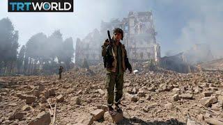 Yemeni port under attack | Afghanistan announces ceasefire with Taliban | Israeli apartheid?
