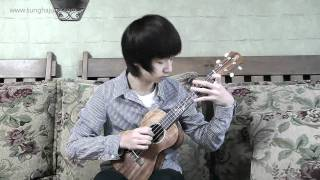 Repeat youtube video (Jason Mraz) I'm Yours - Sungha Jung (Ukulele)
