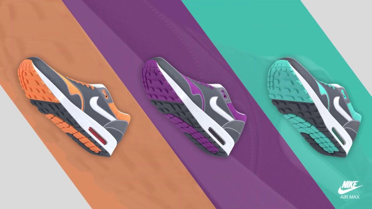Nike AirMax teaser