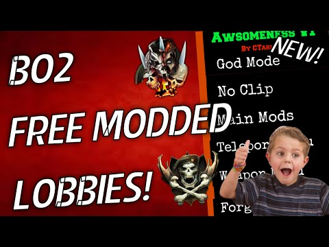 Black Ops 2 Master Prestige/Diamond Lobby!- Modded Lobby For Free (BO2 XP LOBBY PS3/XBOX 360)