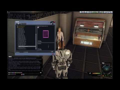 Tutorial 7: Crafting in Entropia Universe