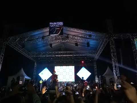 Tipe-X - Selamat Jalan  (Pesta Kilau Raya MNCTV 27  _  Lapangan Penerbad, Pondok Cabe Tangsel)