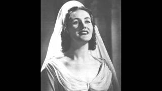 Dame Joan Sutherland, A Year Later - Let the Bright Seraphim, 1959