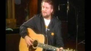 Waylon Jennings.... He Went to Paris