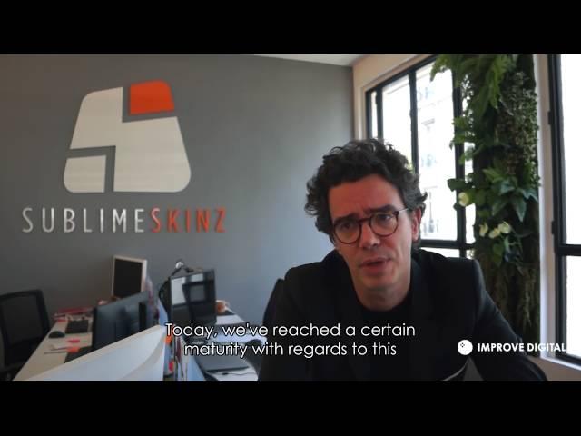 Testimonial Sublime Skinz - Jean Marc Pericone
