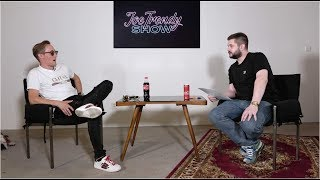 Joe Trendy Show - Sajfa