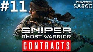 Zagrajmy w Sniper: Ghost Warrior Contracts PL odc. 11 - Nielegalna działalność Dorżewa