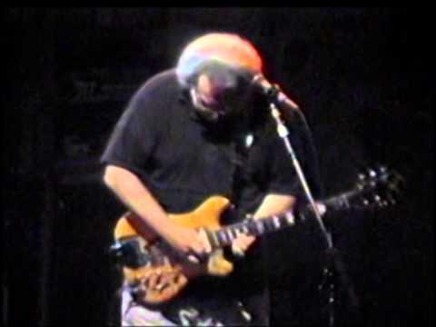 Grateful Dead (2 Cam) 1989 10-20 Spectrum, Philadelphia, PA (Set 1 Complete)