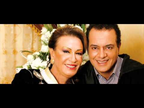 Saad Lamjarred + Nezha Regragui and Bachir Abdou 3ziz w Ghali