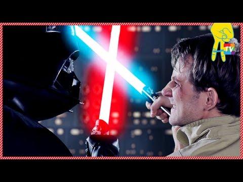 Download Youtube: If Disney Made Star Wars - Randomness