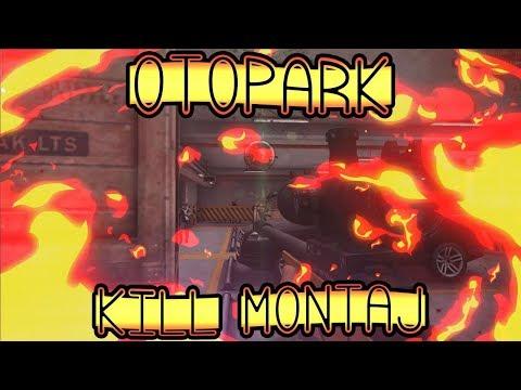 Zula Otopark Kill Montage  #2 Kill Montage | ZULA - Nadir Dilkan