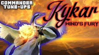 Kykar, Wind's Fury   Commander Tune-Ups #32