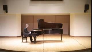 Impromptu in G-flat major (D.899), No. 3