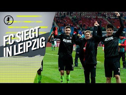 🙌 Koziello und Bittencourt mit den Siegtreffern in Leipzig