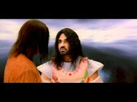 Rudraksh Best Scenes - Dev Meets Danav - Sanjay Dutt - Sunil Shetty